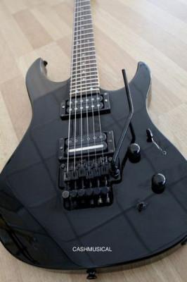 Yamaha 420s, mejorada Petrucci
