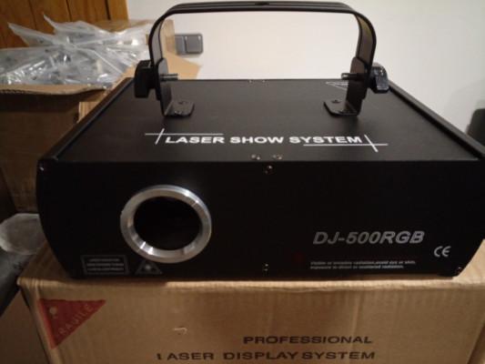 laser 500mv  3d