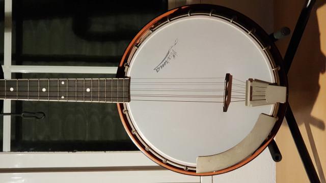 Banjo MARMA     ENVÍO INCLUIDO