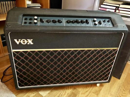 VOX AC120 año 1974