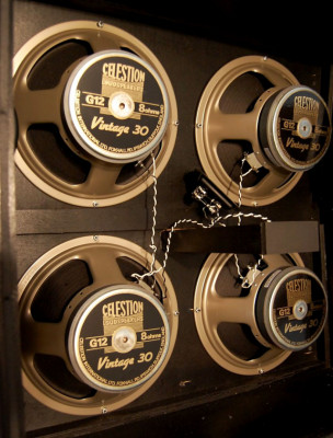 Celestion Vintage 30 Made in England *RESERVADOS*