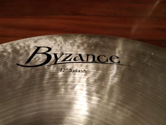 """100% NUEVO >>> Meinl Byzance Splash de 12"""" - envío 24h incluido"""