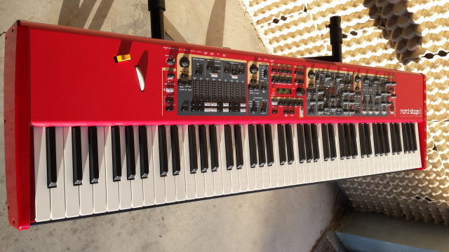 NORD STAGE 2 - HA88
