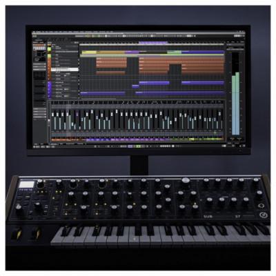 Clases de producción e informática musical