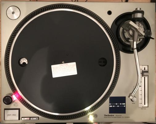 Technics SL 1200 MK5