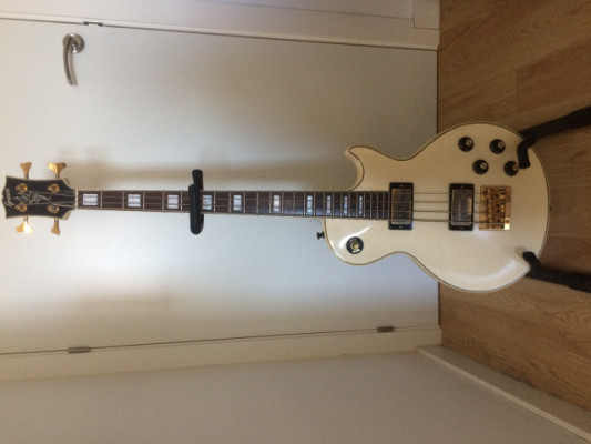 Greco les paul bass made in japan