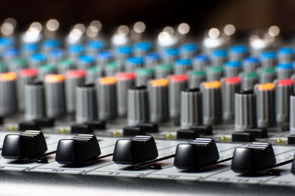 Cursos prácticos de sonido en Madrid