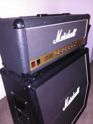 MARSHALL JCM800 2203 Original de 1983