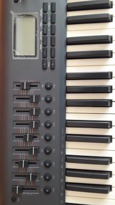 M Audio Axiom 61