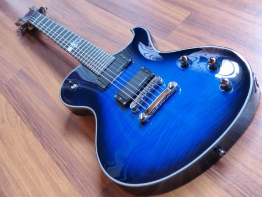 GUITARRÓN: SCHECTER BLACKJACK SLS SOLO-6. 699€! RESERVADA!