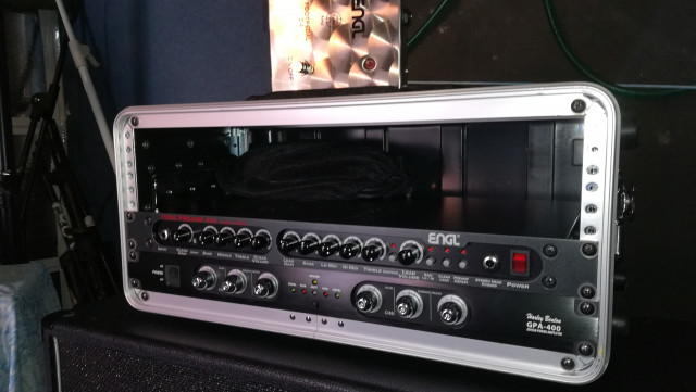 Preamp Engl 530