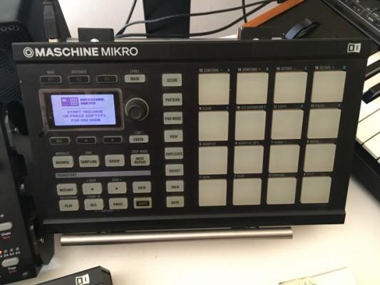 Maschine Micro mk1