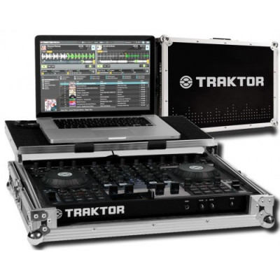 FLIGHT CASE - TRAKTOR KONTROL S4 / S5