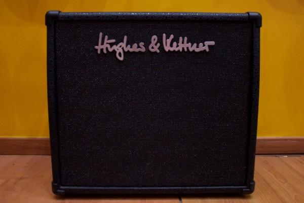 Hughes & Kettner Blue Edition 60R