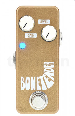 Lovepedal Bonetender Fuzz, como Nuevo - VENDIDO