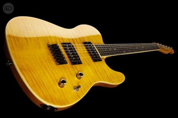 Fender telecaster fmt
