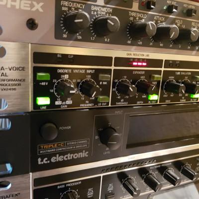 Vendo Behringer Ultra-Voice Digital VX2496