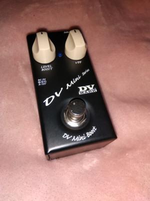DV mini Boost