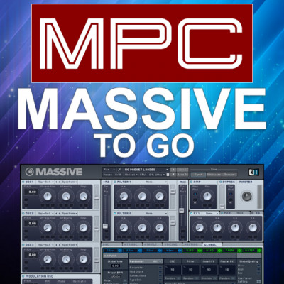 MPC Massive to Go Expansion