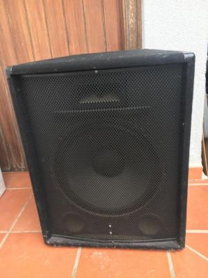 Fender 115-ELC