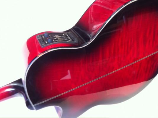 Guitarra Acústica CORT SJ-7X