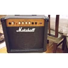 Marshall Valvestate vs 10w modelo 8001/8010