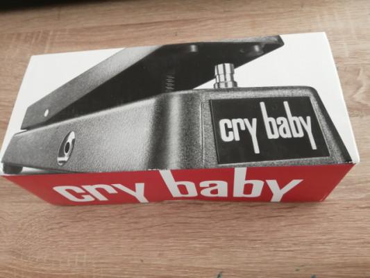 Dunlop Cry Baby gcb95