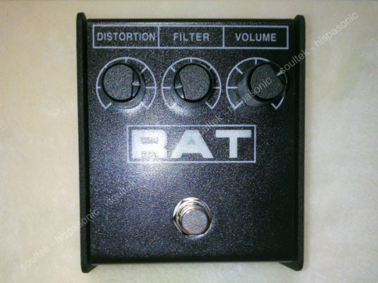 ProCo Rat 2 (envio incluído)