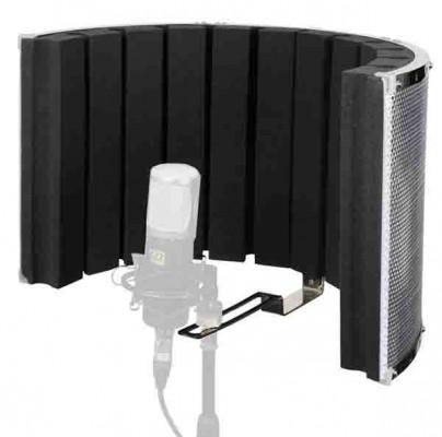 Pantalla difusora micrófono estudio LD SYSTEMS RF1