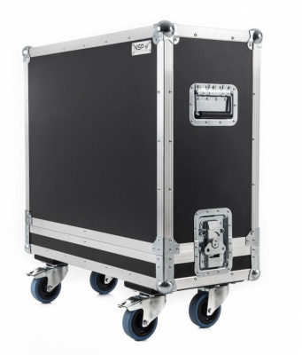 Busco Flight case para Fender Hot Rod Deluxe