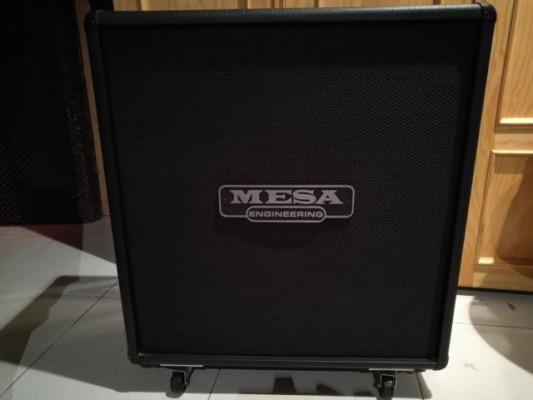 Pantalla Mesa 4x12