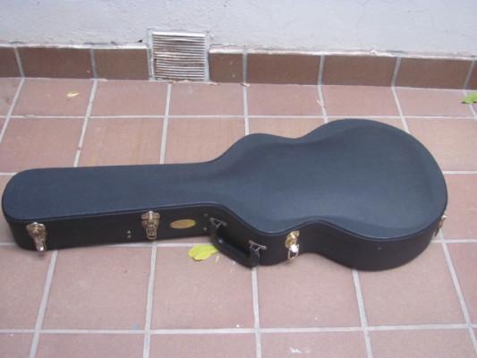 Estuche original Martin para guitarra tipo 00