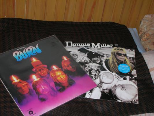 Rock & Roll -Donny Miller
