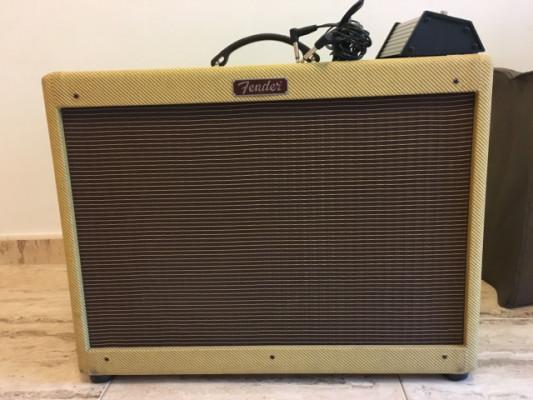 Fender Blues Deluxe mejorado