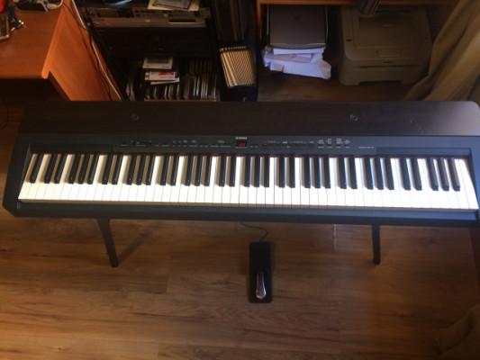 Piano Yamaha p-140