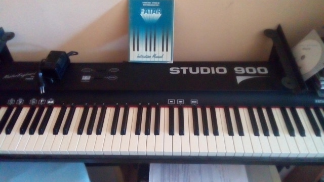 Fatar studio900