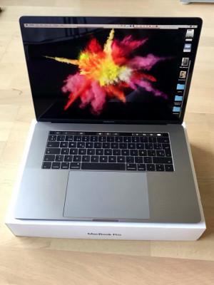 Apple MacBook Pro 2,9 GHz 32 GB RAM