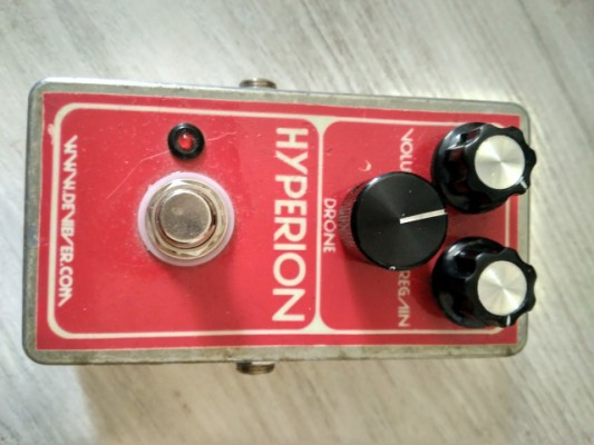 Deviever Hyperion II (clon)