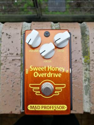 Mad Professor Sweet Honey Overdrive