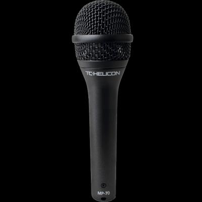 Vendo o cambio micrófono TC-Helicon MP-70