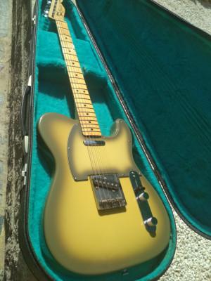Fender Telecaster Antigua (CIJ)
