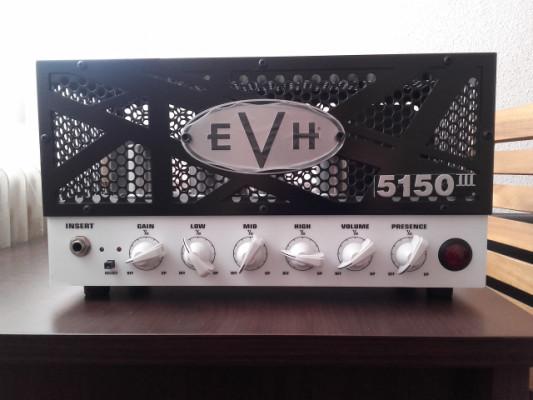Amplificador EVH 5150 de 15 vatios (reservado)