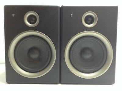 monitores activos Digital DJ D6