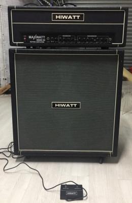Hiwatt G200R hd