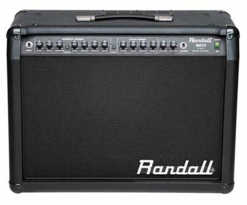 Randall RG75 G1