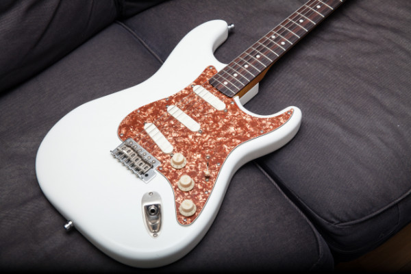Squier Classic Vibe Strat EMG David Gilmour