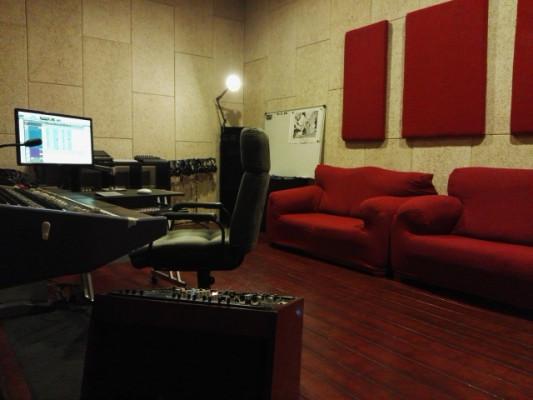 Traspaso estudio de grabación/locales de ensayo en A Coruña