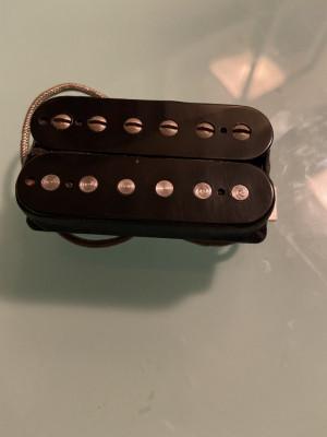 Pastilla Humbucker Gibson 490R (mástil)