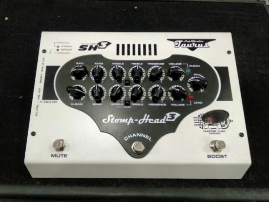 Amplificador Taurus SH3.HG