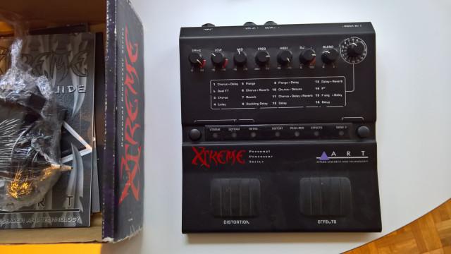 ART Xtreme + Regalo